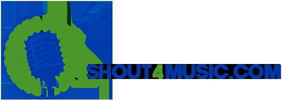 Shout4Music